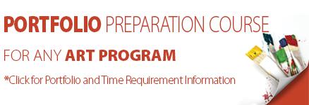 Portfolio Preparation Course