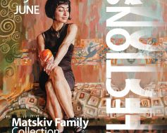 Reflections - The Matskiv Family Collection Exhibit